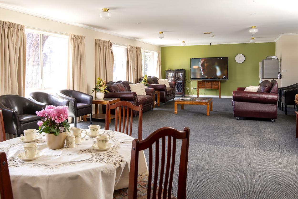 Bellara Village   - Serviced Care Apartments