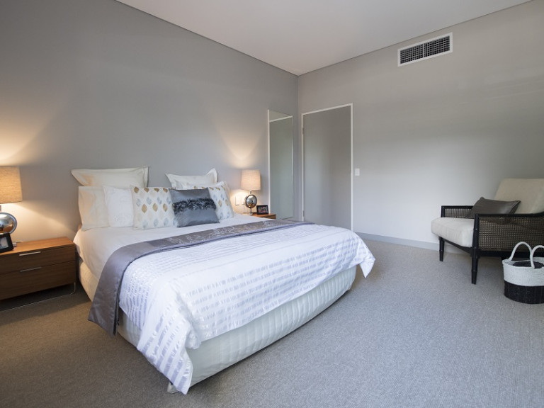 Anglicare Sydney - Modern 2-bed apartment in Castle Hill