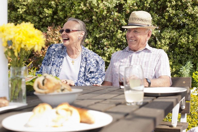Save the Date - Anglicare Village Open Days, November 2019