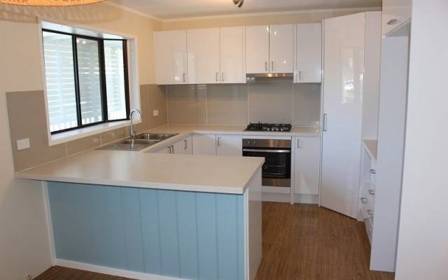 The Grange Residence 32 - Under Contract