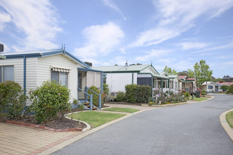 Mandurah Gardens Estate