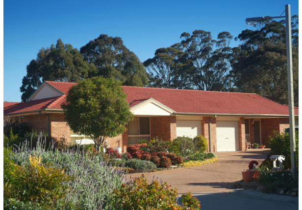 Macquarie Grove Retirement Village