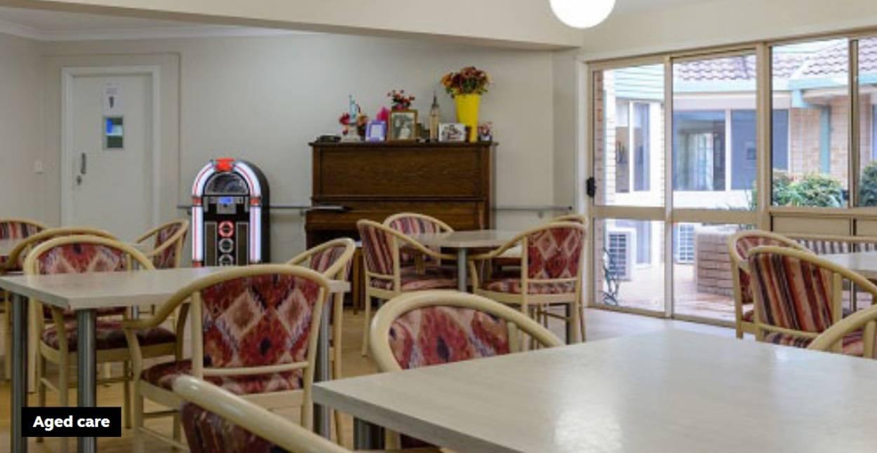 Uniting Nareen Gardens Lodge