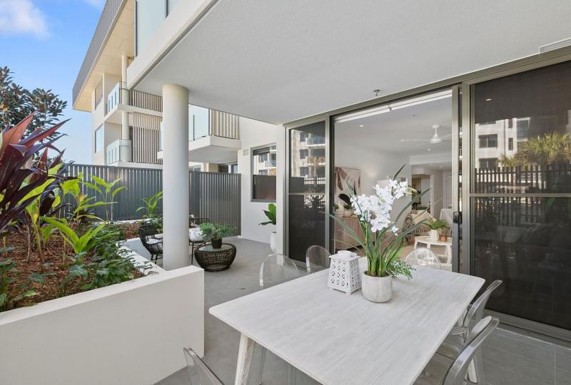 Newport Retirement Living | Apartment 1106