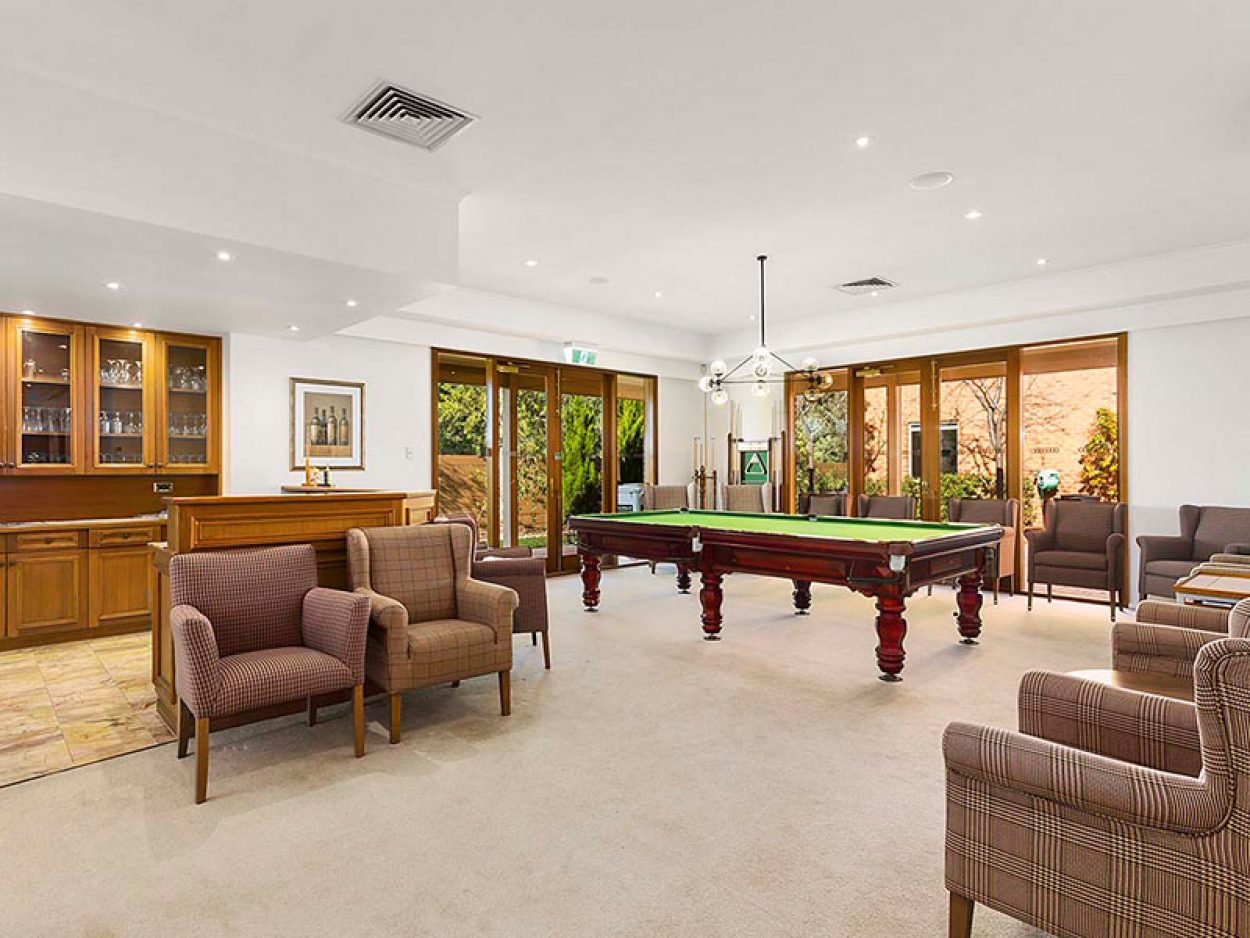 Aveo Kingston Green 62-76 Cavanagh St - Cheltenham 3192 Retirement Property for Sale