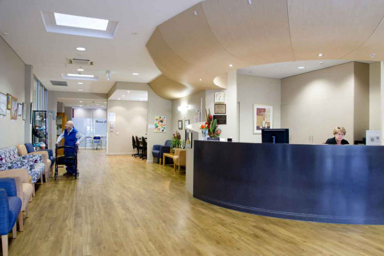 Resthaven Marion aged care home