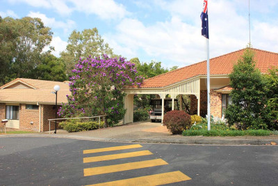 Churches of Christ Care Marana Gardens Aged Care Service