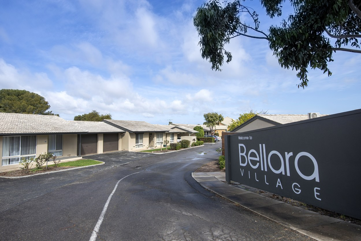 Supportive Care Apartments  98 Newton Road - Campbelltown 5074 Retirement Property for Rental