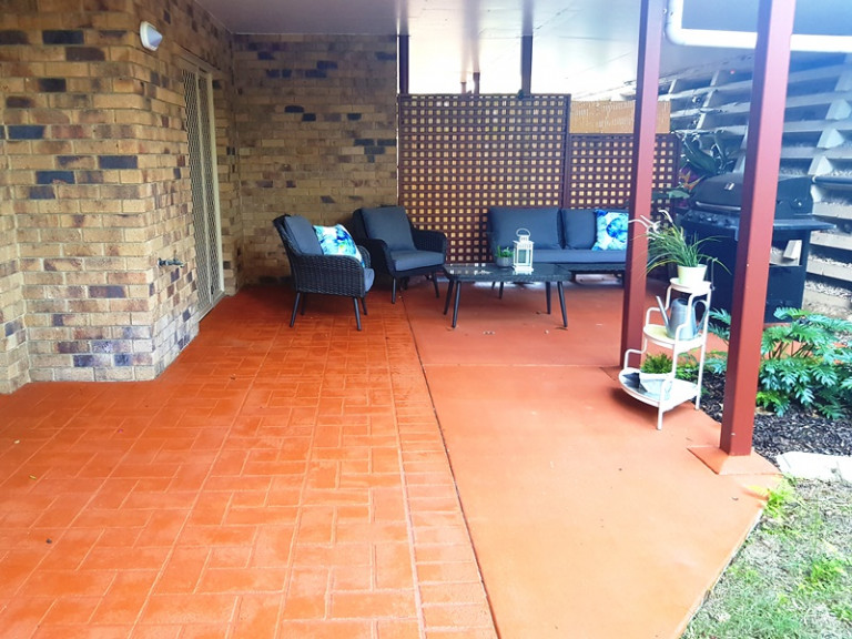 Beautiful Country side setting of Palmwoods