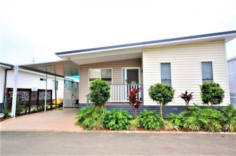 Lifestyle Village By The Maroochy River