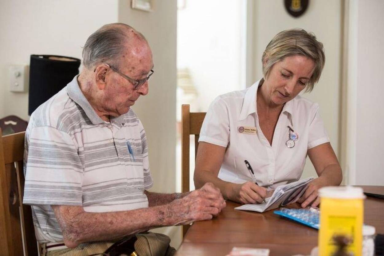 RSL LifeCare at Home Sydney North West (NSW)