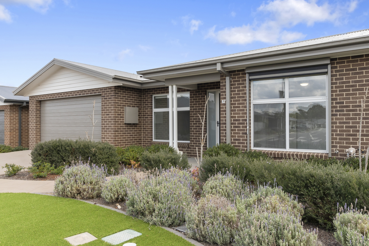 The Grove Ngunnawal  1  Monty Place - Ngunnawal 2913 Retirement Property for Sale