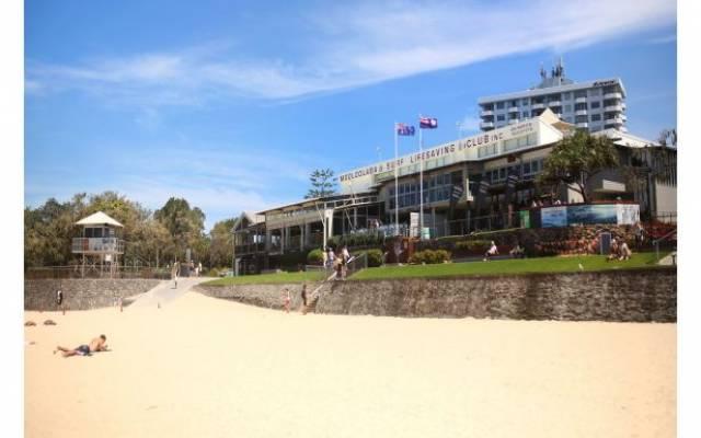 Plaza Central Maroochydore, Sunshine Coast