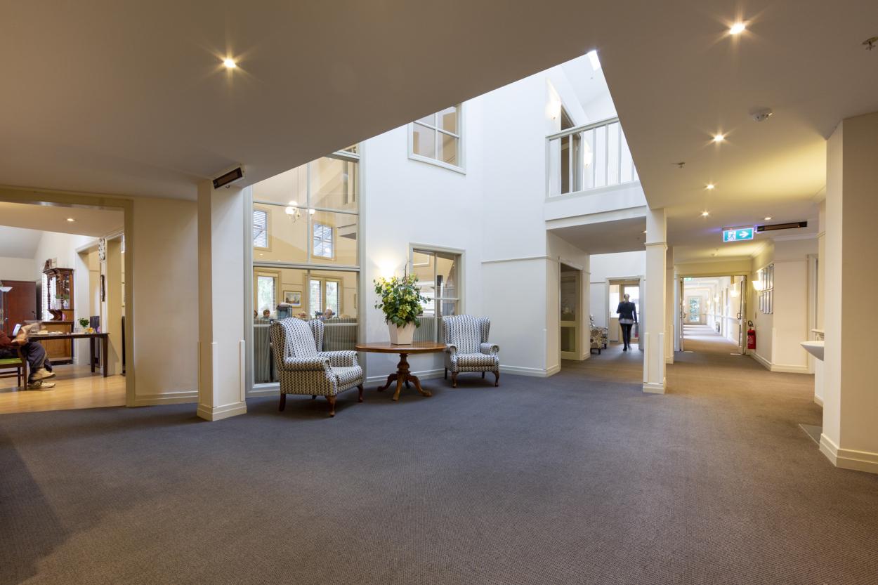Regis Aged Care - Sandringham