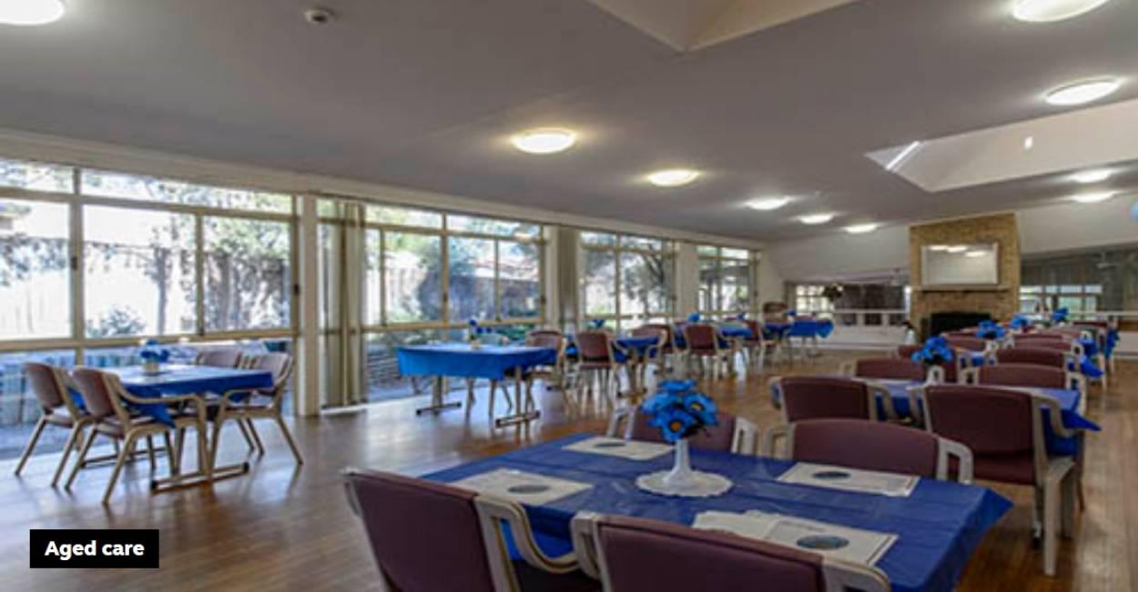 Uniting Edinglassie Lodge