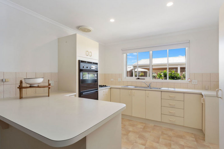 Highly sought after home