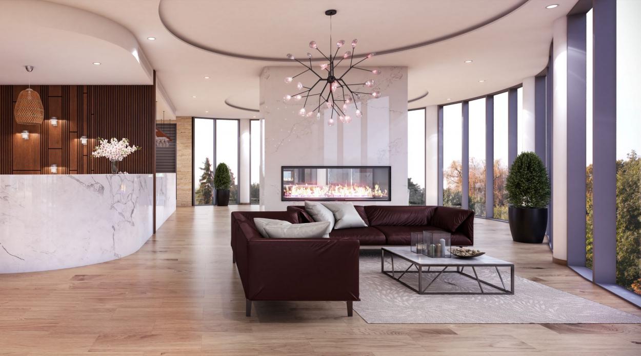 ELEGANT LUXURY RETIREMENT - Villa 25 MARSTON LIVING GALSTON 25/392  Galston Road - Galston 2159 Retirement Property for Sale