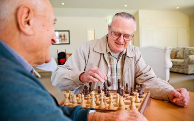 Established senior community between Dandenong and Narre Warren