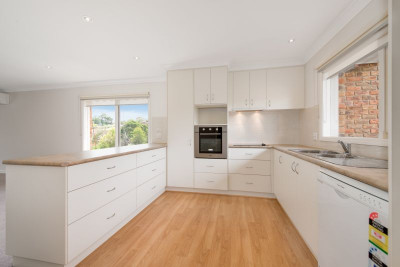 Deposit Taken - First floor unit with views across attractive gardens
