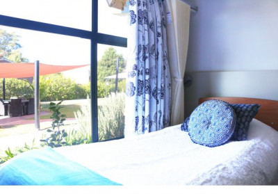 Free respite care in Sydney's south-west!