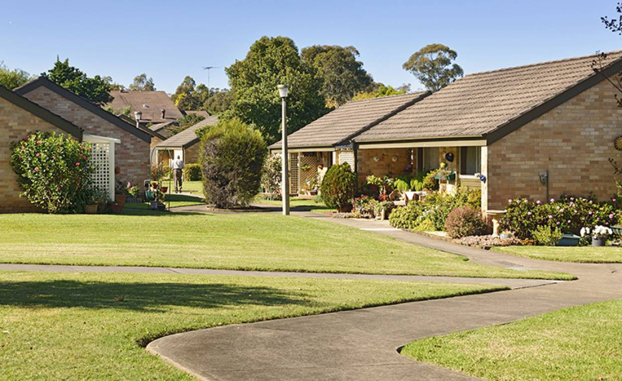 Anglicare Sydney - Lemongrove Gardens Village 32 Gascoigne Street - Penrith 2750 Retirement Property for Sale