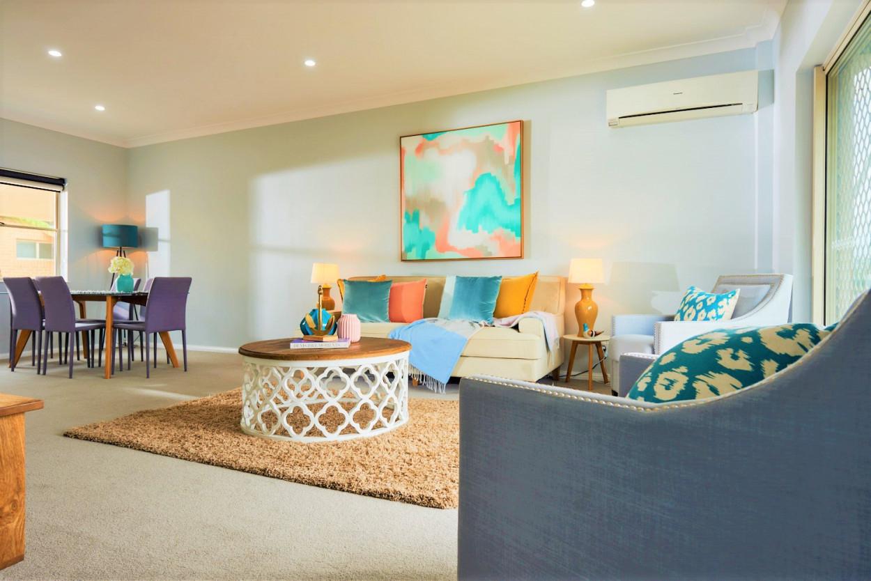Unit 9 - Courtlands Retirement Village, North Parramatta 9/15 Gloucester Avenue - North Parramatta 2151 Retirement Property for Sale