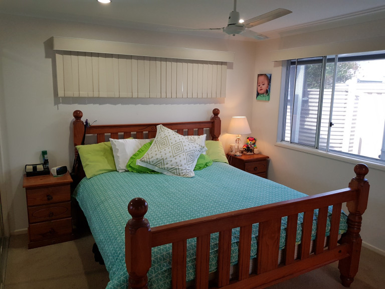 Lovely & spacious Acacia design home located in stage two