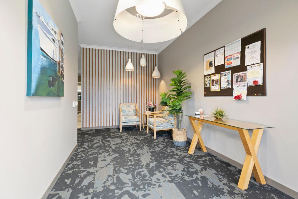 Bolton Clarke Fairways- Retirement Living 59  Hanbury Street - Bundaberg North 4670 Retirement Property for Sale