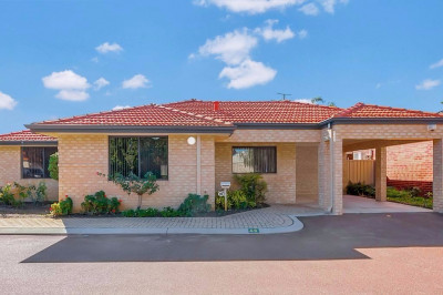 Ashlar Glen and Dianella Village