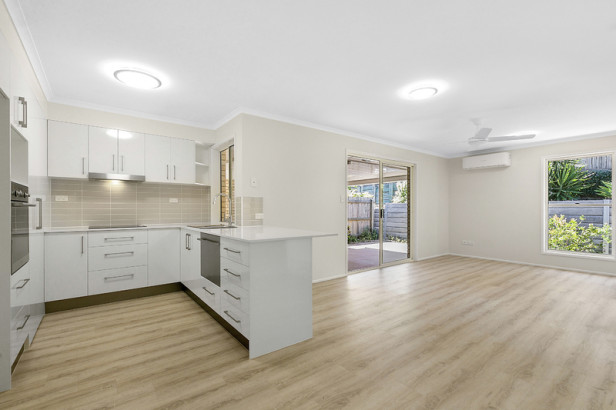 A perfect home currently undergoing a full upgrade is now available in this very popular location