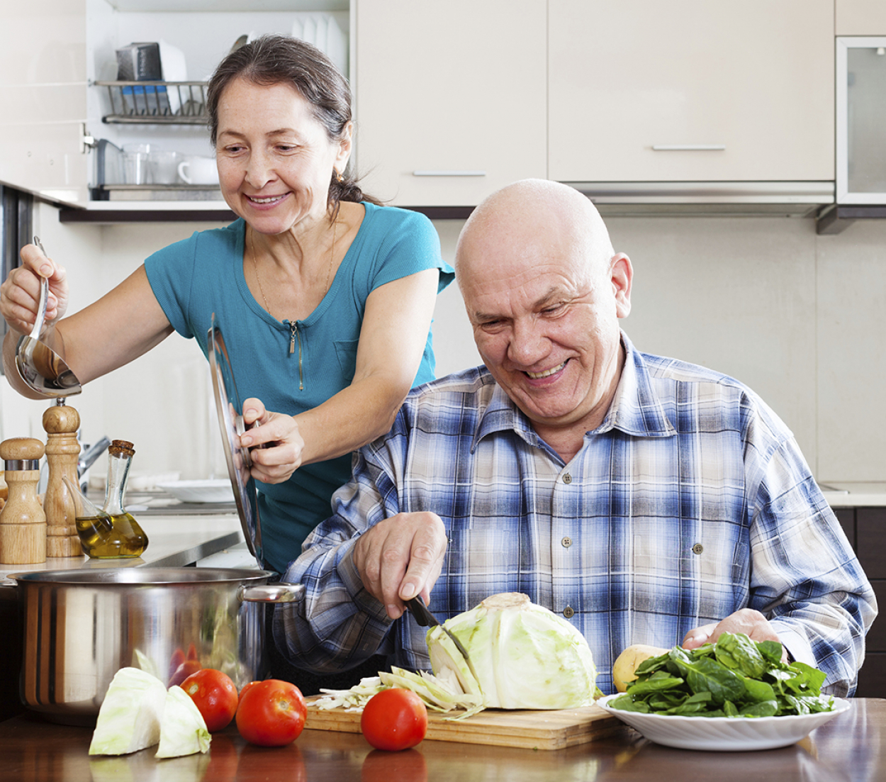 Resthaven Paradise & Eastern Community Services can provide Level 1, 2, 3 and 4 Home Care Packages