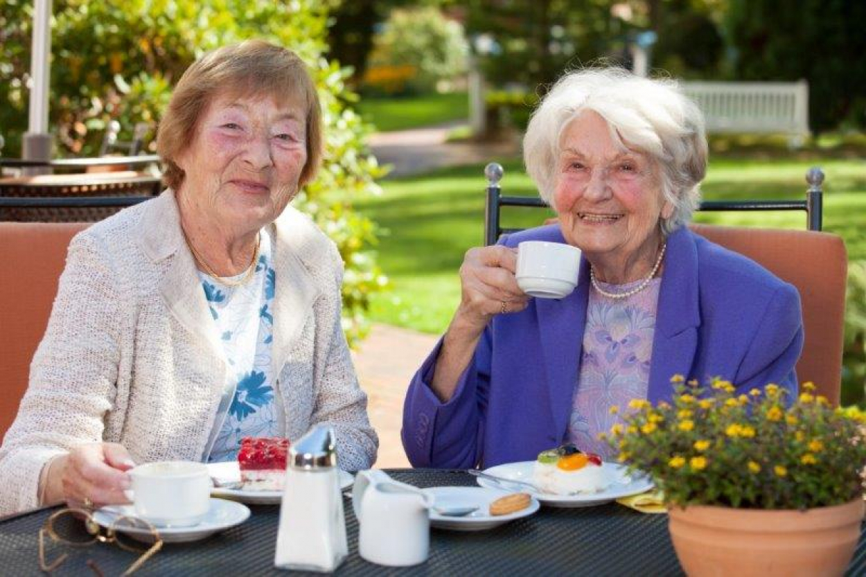 Resthaven Onkaparinga Community Services delivers quality aged care services in the southern foothills and outer southern suburbs