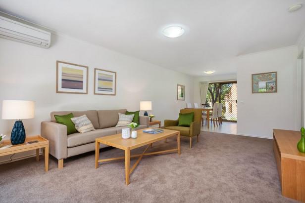 Retire your way at Templestowe Retirement Village - 2 Bed + 1 Bath + 1 Car