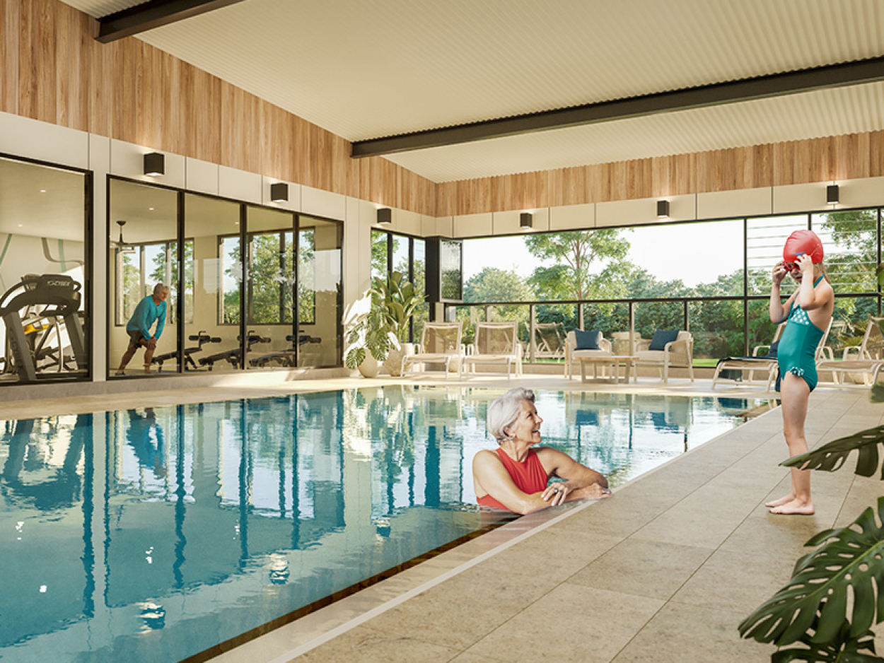 Blueheath at the Bower  Blueheath at the Bower - Medowie 2318 Retirement Property for Sale