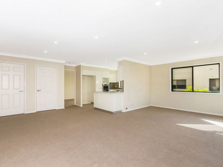 Centrally positioned and sensationally renovated