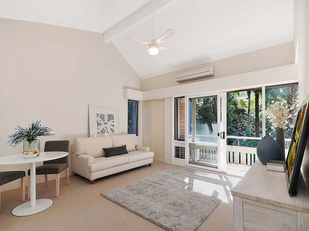 Aveo Peninsula Gardens 79 Cabbage Tree Road - Bayview 2104 Retirement Property for Sale