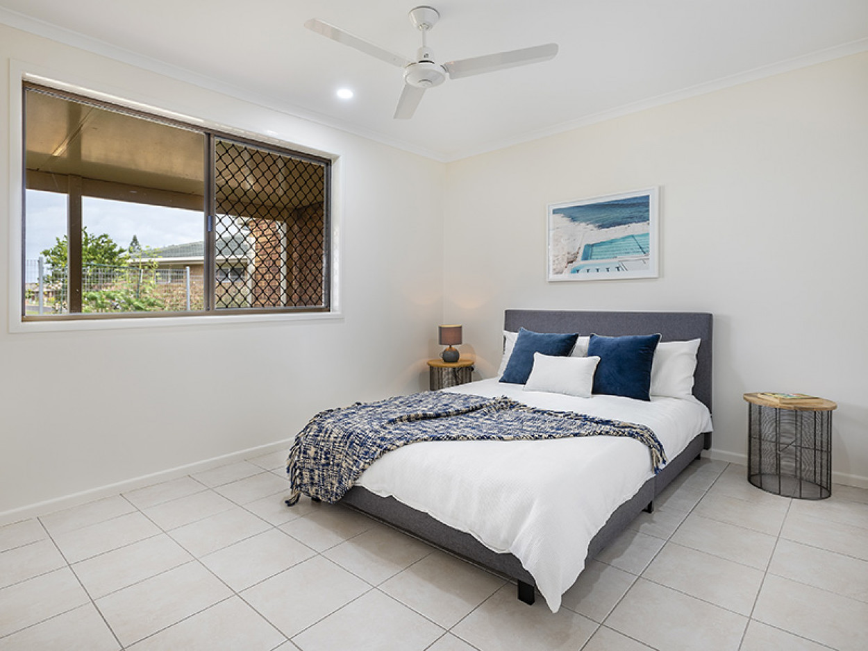 A home amongst friends  58 Johnston Street - Avoca 4670 Retirement Property for Sale