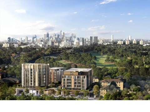 Luxurious 1 Bedroom Apartments Coming Soon to Eastlakes