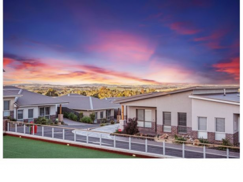 Mountain View Leongatha - 3 Bedroom Villa