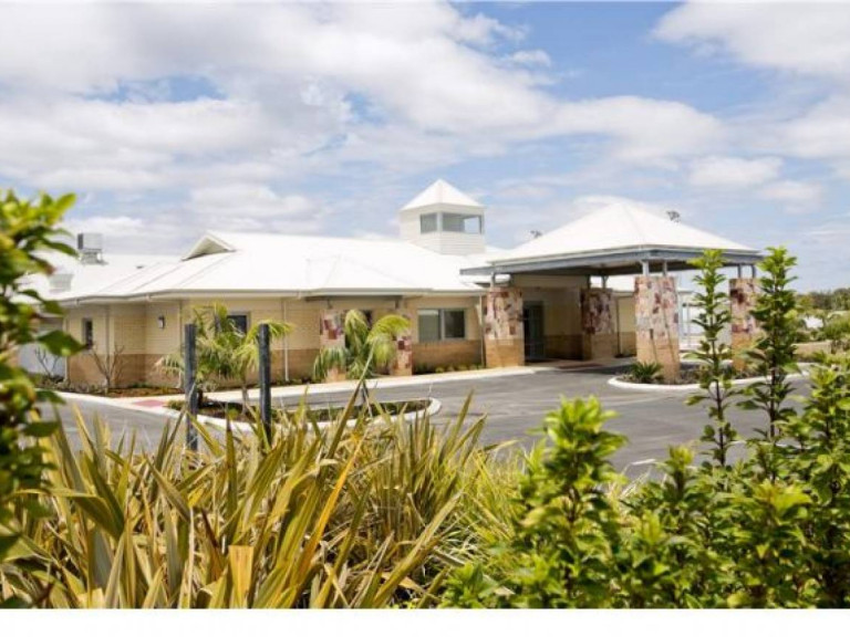 Bethanie Beachside Retirement Village