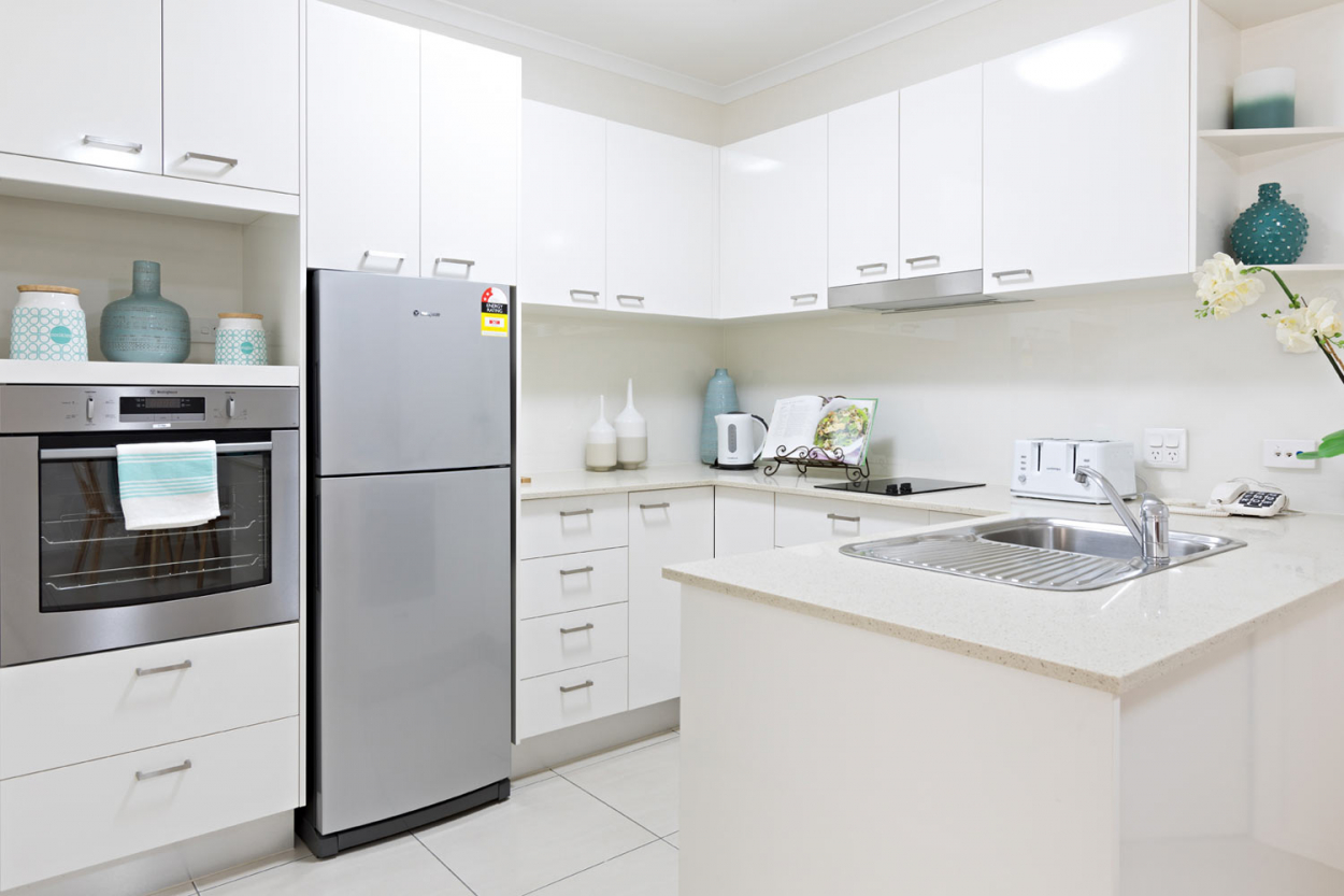 Try before you buy at Seasons 881 Kingston Road - Waterford West 4133 Downsizing Apartment for Sale