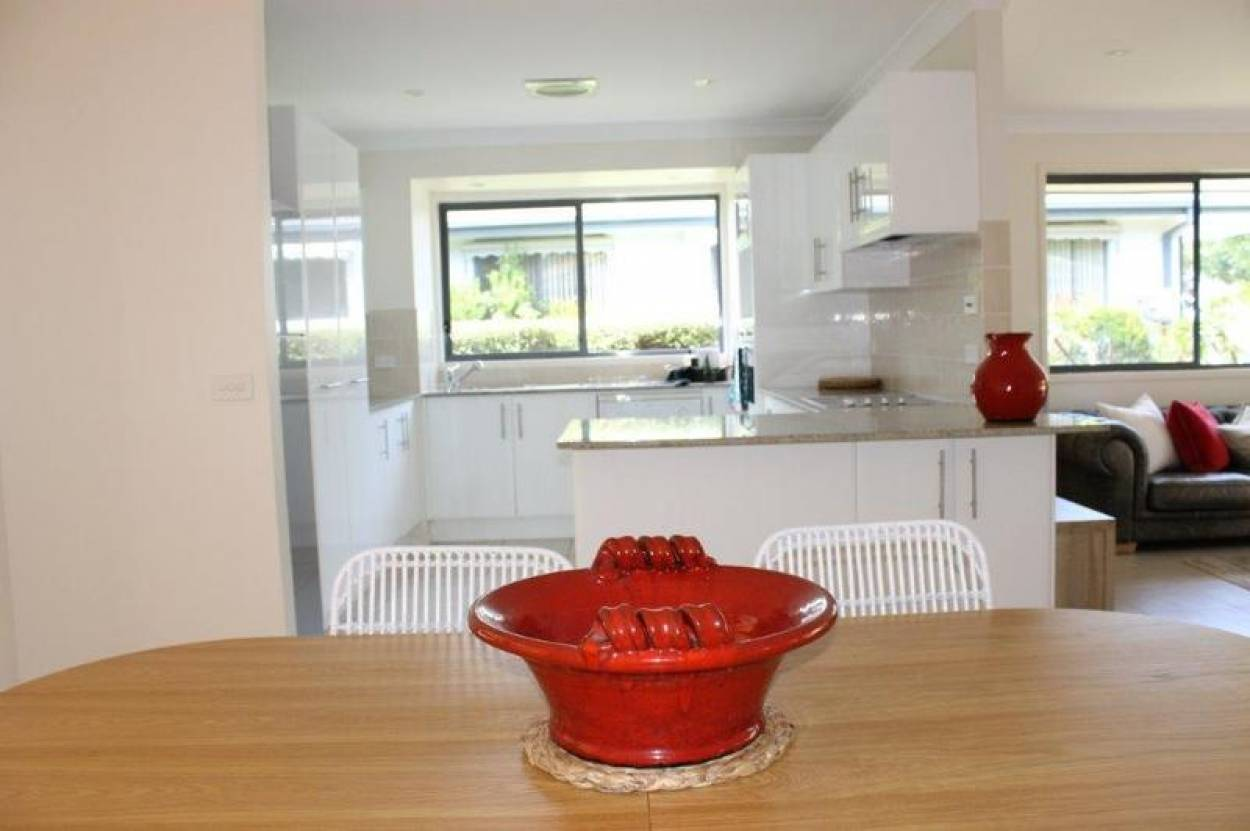 The Wool Road - Worrowing Heights, NSW - For Sale