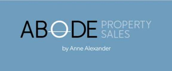Abode Property Sales by Anne Alexander (XML)
