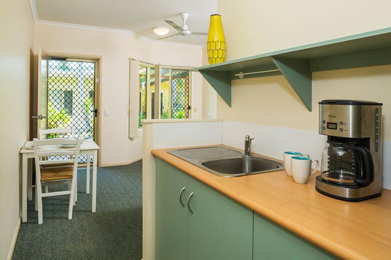 New Horizon Villas - Rental Retirement Village