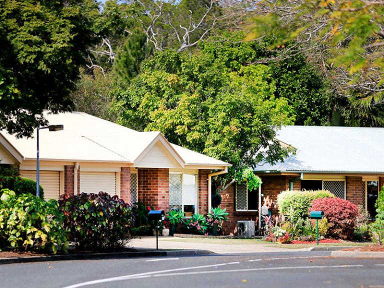 Churches of Christ in Queensland Bribie Island Retirement Village