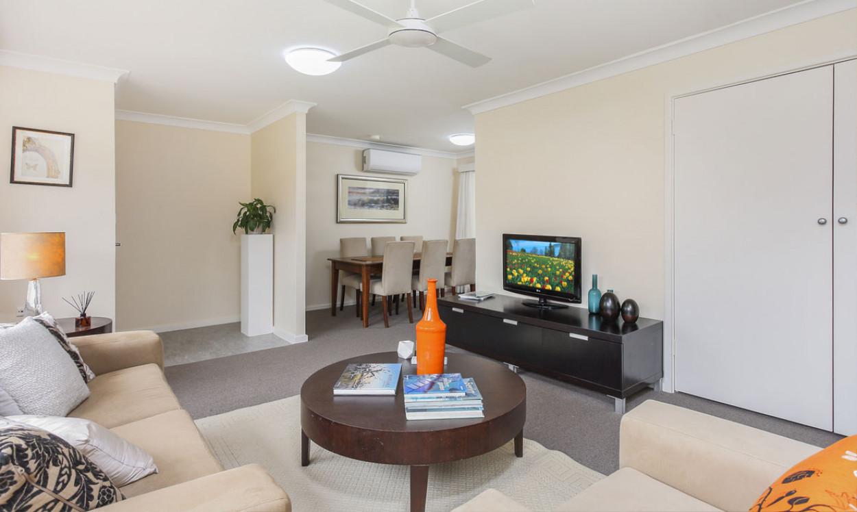 Cardinal Gilroy Village 45 Barcom Street - Merrylands 2160 Retirement Property for Sale