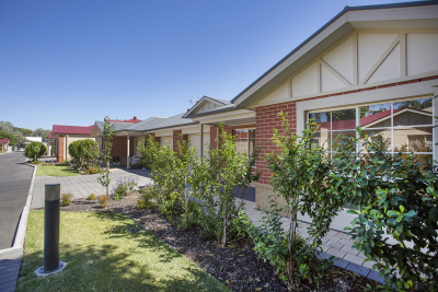 Last 3 bedroom home available at boutique village, rare opportunities.