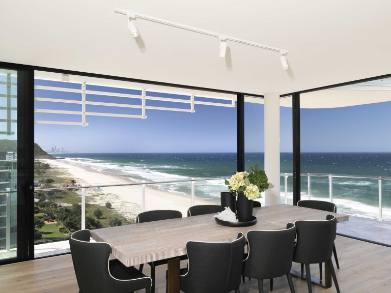ONE Palm Beach, Gold Coast Absolute Beachfront Luxury