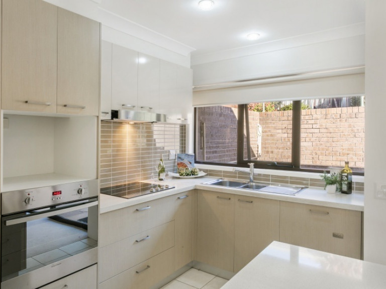 Instantly appealing home with a host of modern features