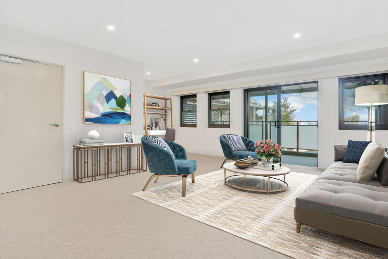 Anglicare Sydney - Retire in Winston Hills